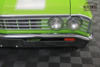 1967 Chevrolet EL CAMINO RESTORED SHOW CAR. TPI V8! AIR RIDE! in Denver, Colorado