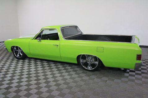 1967 Chevrolet EL CAMINO RESTORED SHOW CAR. TPI V8! AIR RIDE! | Denver, Colorado | Worldwide Vintage Autos in Denver, Colorado