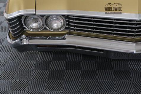 1967 Chevrolet IMPALA SS CONVERTIBLE V8 AUTO | Denver, Colorado | Worldwide Vintage Autos in Denver, Colorado