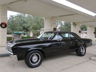 1967 Chevrolet Malibu in Houston Texas