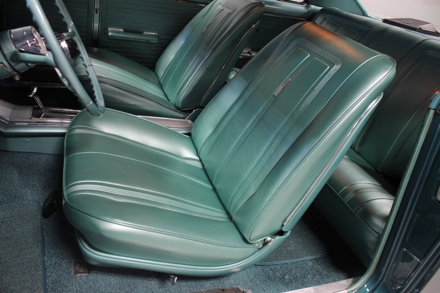 1966 Chevrolet Nova Merrillville, Indiana 12