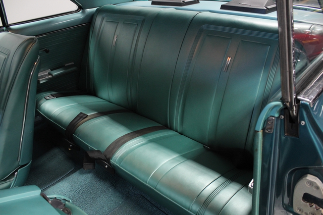 1967 Chevrolet Nova Merrillville, Indiana 13