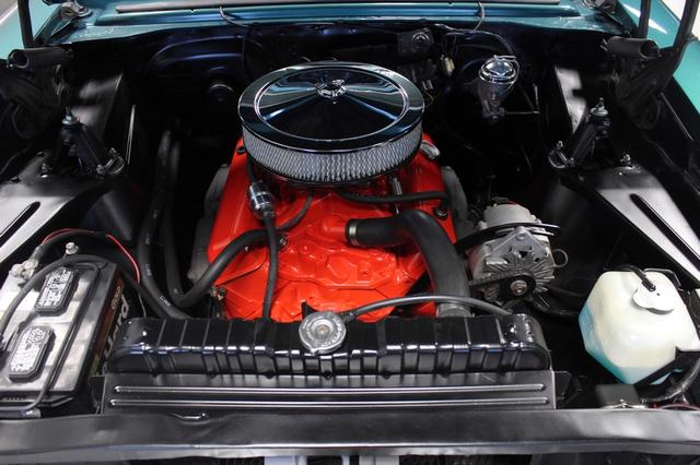 1966 Chevrolet Nova Merrillville, Indiana 8