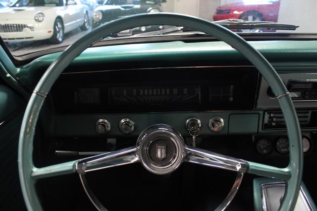 1966 Chevrolet Nova Merrillville, Indiana 18