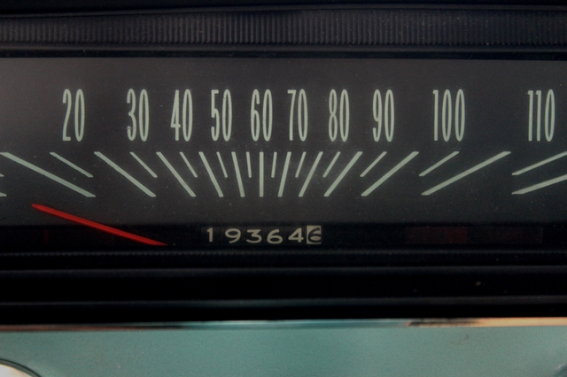 1966 Chevrolet Nova Merrillville, Indiana 19