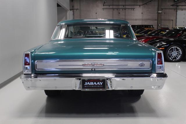 1967 Chevrolet Nova Merrillville, Indiana 3
