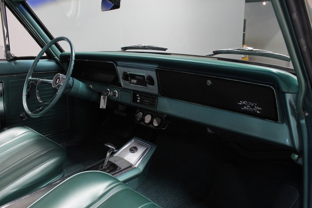 1966 Chevrolet Nova Merrillville, Indiana 17