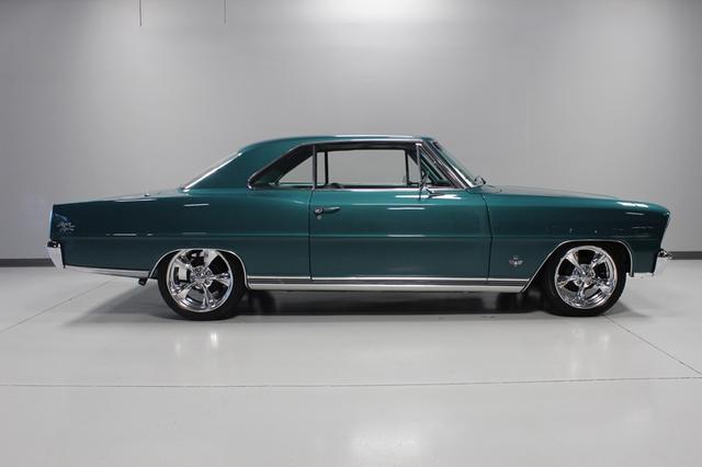 1967 Chevrolet Nova Merrillville, Indiana 5