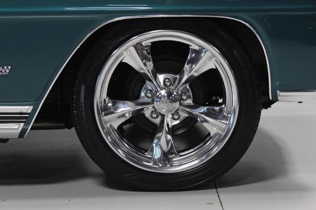 1966 Chevrolet Nova Merrillville, Indiana 46