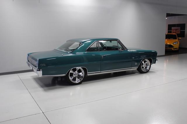 1966 Chevrolet Nova Merrillville, Indiana 39