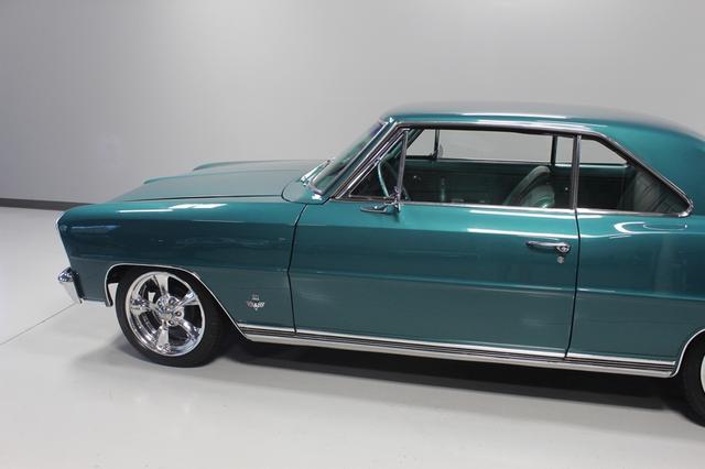 1966 Chevrolet Nova Merrillville, Indiana 31