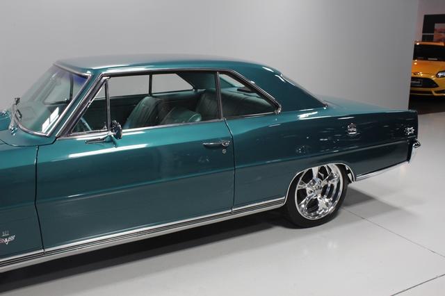 1966 Chevrolet Nova Merrillville, Indiana 32