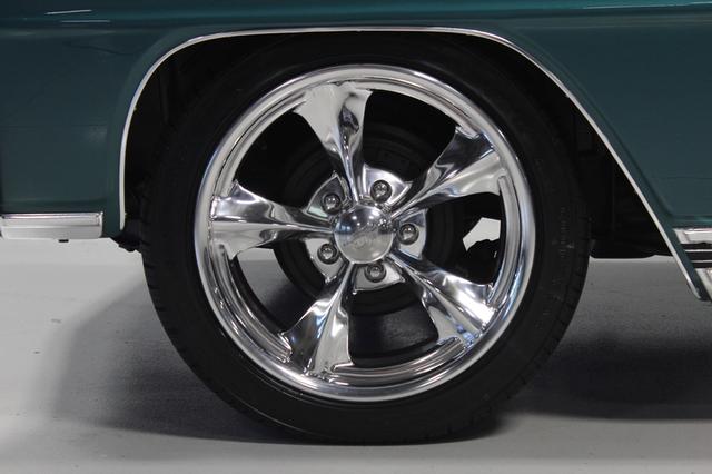 1967 Chevrolet Nova Merrillville, Indiana 43