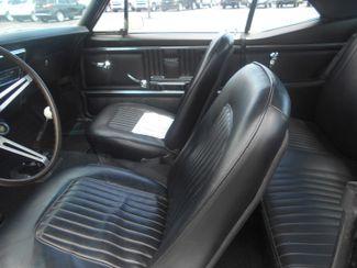 1967 Chevy Camaro Blanchard, Oklahoma 7