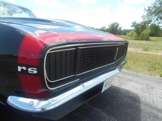1967 Chevy Camaro Blanchard, Oklahoma 9