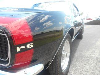 1967 Chevy Camaro Blanchard, Oklahoma 13