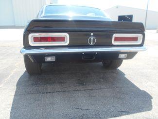 1967 Chevy Camaro Blanchard, Oklahoma 37