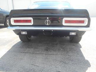 1967 Chevy Camaro Blanchard, Oklahoma 38
