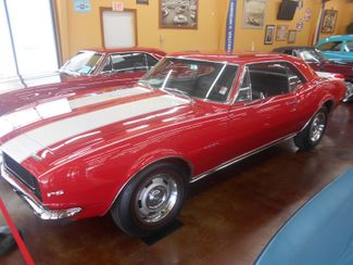 1967 Chevy Camaro Z28 Blanchard, Oklahoma