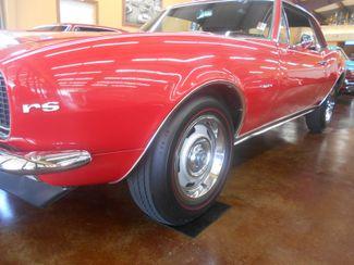 1967 Chevy Camaro Z28 Blanchard, Oklahoma 24