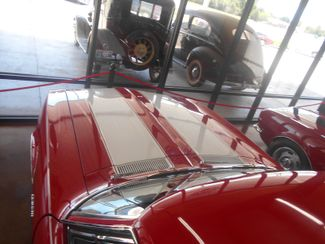 1967 Chevy Camaro Z28 Blanchard, Oklahoma 11