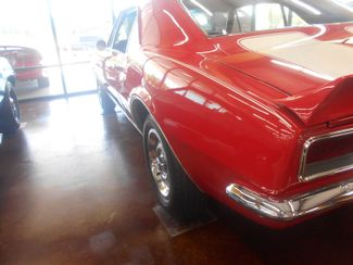 1967 Chevy Camaro Z28 Blanchard, Oklahoma 13