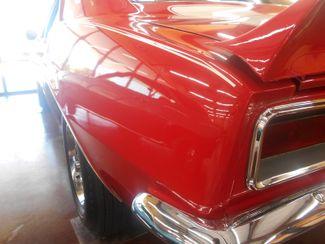 1967 Chevy Camaro Z28 Blanchard, Oklahoma 15