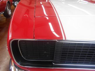1967 Chevy Camaro Z28 Blanchard, Oklahoma 6