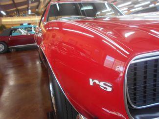 1967 Chevy Camaro Z28 Blanchard, Oklahoma 7