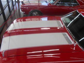 1967 Chevy Camaro Z28 Blanchard, Oklahoma 10