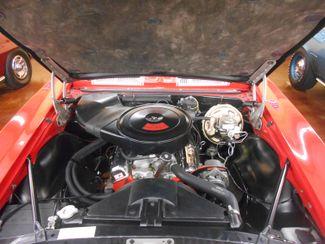 1967 Chevy Camaro Z28 Blanchard, Oklahoma 18