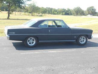 1966 Chevy Nova Blanchard, Oklahoma