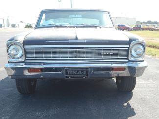 1966 Chevy Nova Blanchard, Oklahoma 1