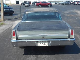 1966 Chevy Nova Blanchard, Oklahoma 6