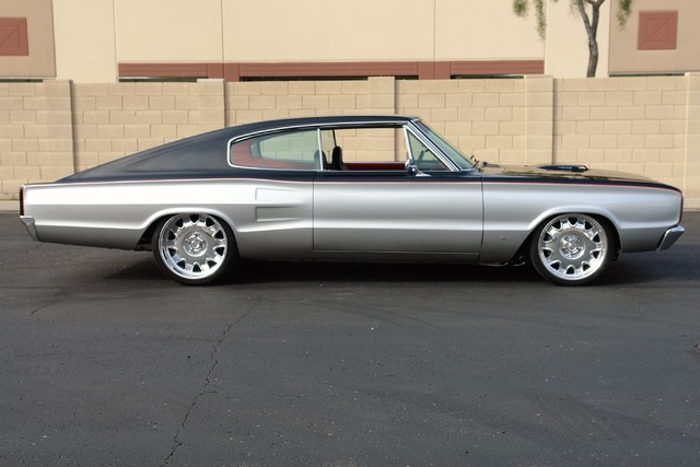 1967 Dodge Charger  CHIP FOOSE Phoenix, AZ 1