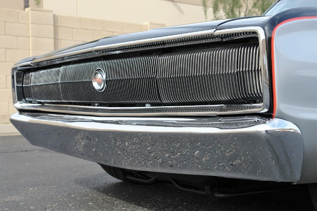 1967 Dodge Charger  CHIP FOOSE Phoenix, AZ 15