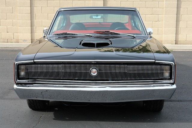 1967 Dodge Charger  CHIP FOOSE Phoenix, AZ 16