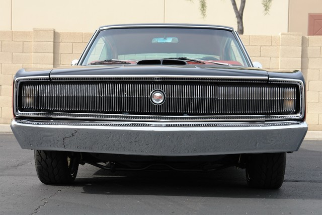 1967 Dodge Charger  CHIP FOOSE Phoenix, AZ 17