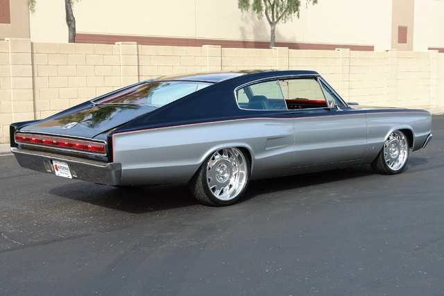 1967 Dodge Charger  CHIP FOOSE Phoenix, AZ 2