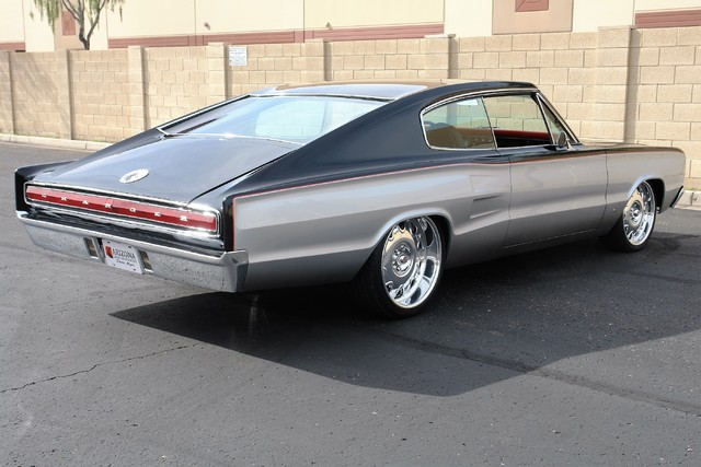 1967 Dodge Charger  CHIP FOOSE Phoenix, AZ 29