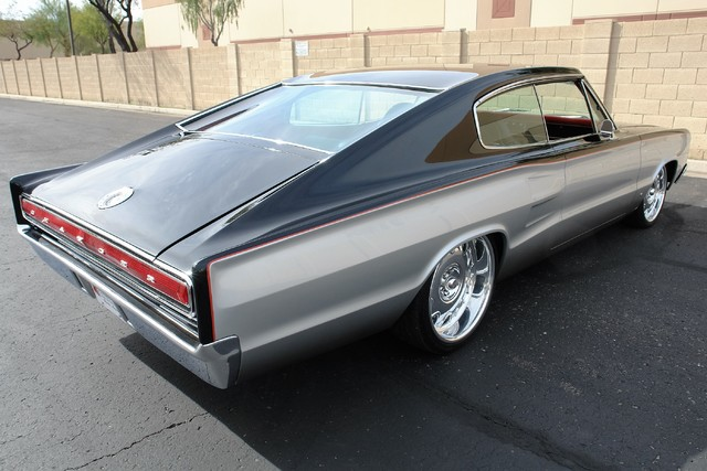 1967 Dodge Charger  CHIP FOOSE Phoenix, AZ 30