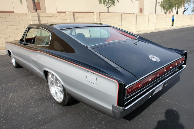 1967 Dodge Charger  CHIP FOOSE Phoenix, AZ 31