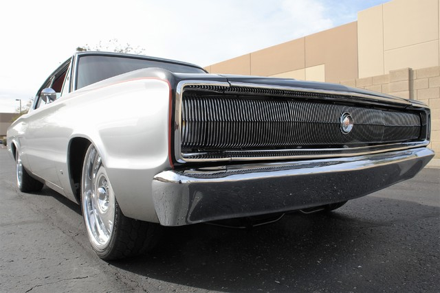 1967 Dodge Charger  CHIP FOOSE Phoenix, AZ 7