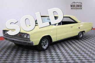1967 Dodge CORONET R/T 440 HI PERFORMANCE V8 AUTOMATIC PS PB | Denver, CO | WORLDWIDE VINTAGE AUTOS in Denver CO