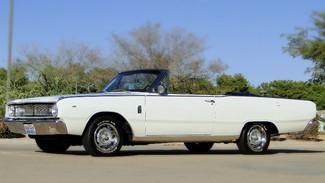 1967 Dodge DART GT FACTORY A/C CONVERTIBLE Phoenix, Arizona