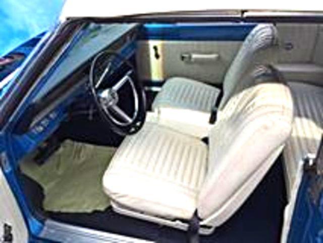 1967 Dodge DART GT GT RedLineMuscleCars.com, Oklahoma 1