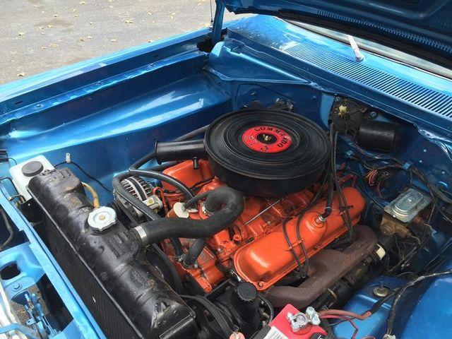 1967 Dodge DART GT GT RedLineMuscleCars.com, Oklahoma 16