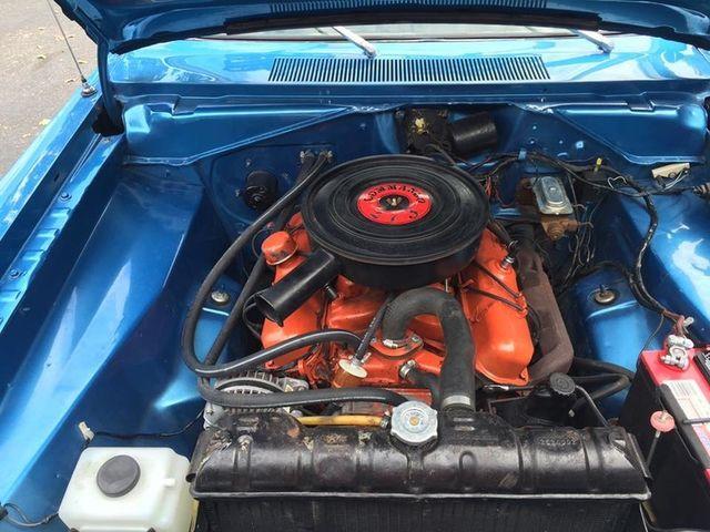 1967 Dodge DART GT GT RedLineMuscleCars.com, Oklahoma 15