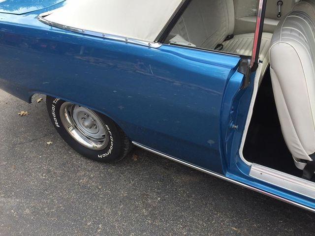 1967 Dodge DART GT GT RedLineMuscleCars.com, Oklahoma 19