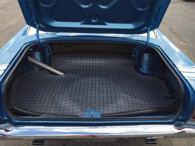 1967 Dodge DART GT GT RedLineMuscleCars.com, Oklahoma 25